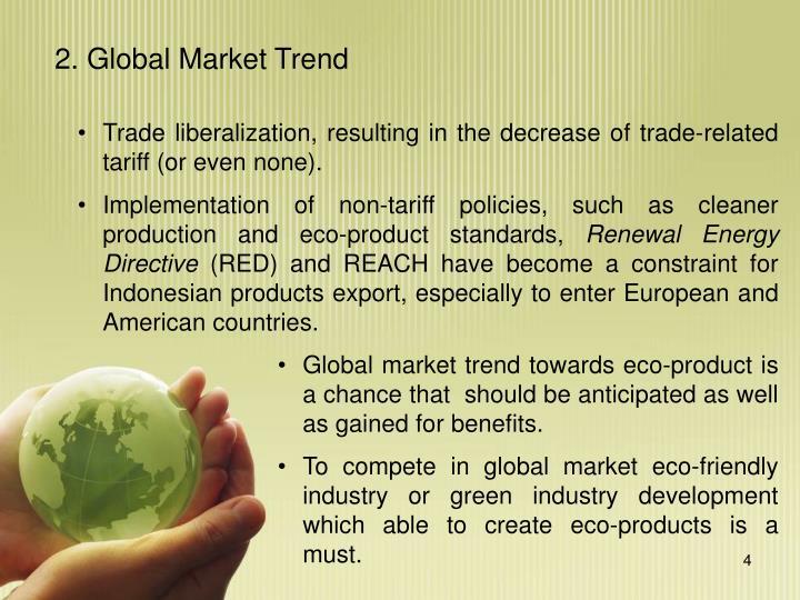 2. Global Market Trend