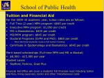 school of public health21