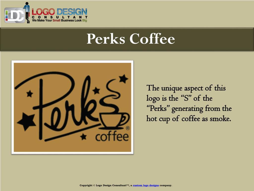Perks Coffee