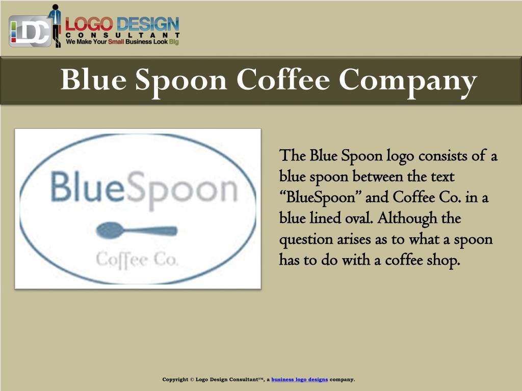 Blue Spoon Coffee Company