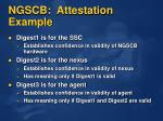 ngscb attestation example