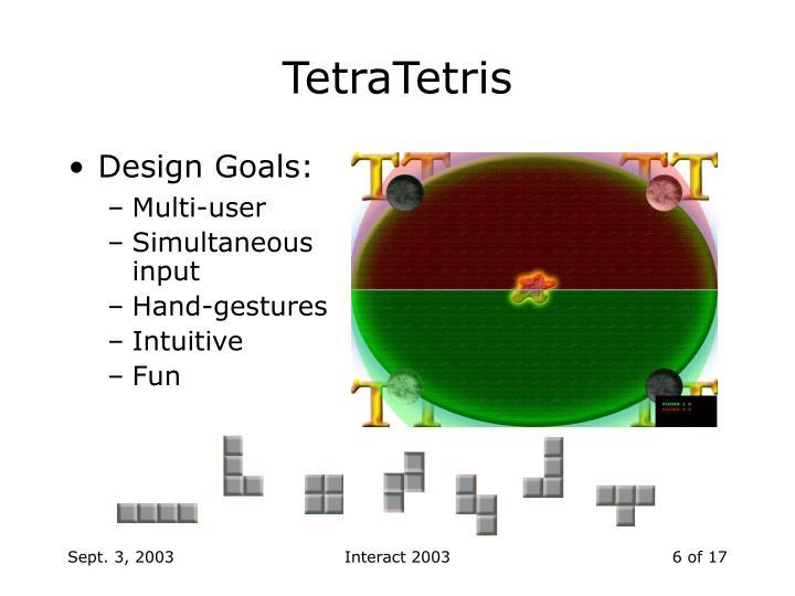 TetraTetris