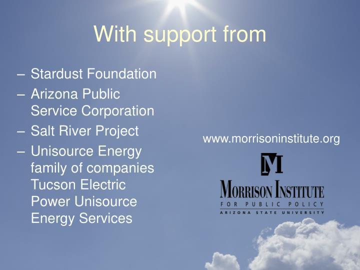 www.morrisoninstitute.org