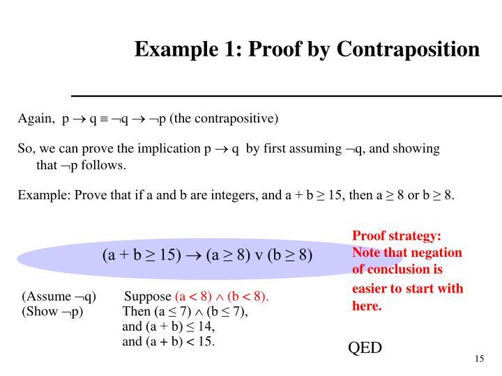 (a + b ≥ 15)  (a ≥ 8) v (b ≥ 8)