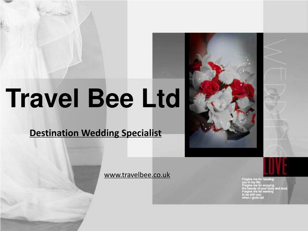 Travel Bee Ltd
