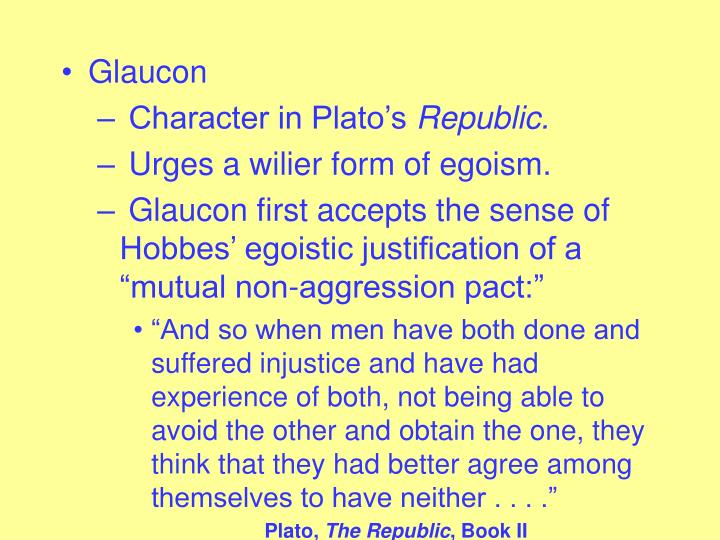 Glaucon