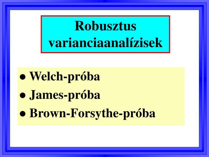 Robusztus