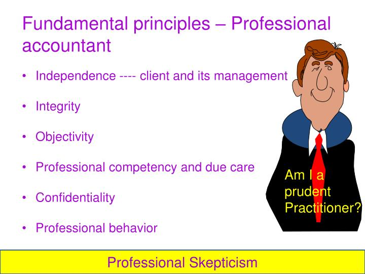 Accountant Client Confidentiality