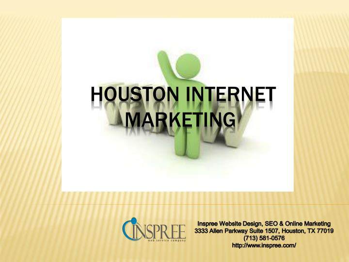 Houston internet marketing