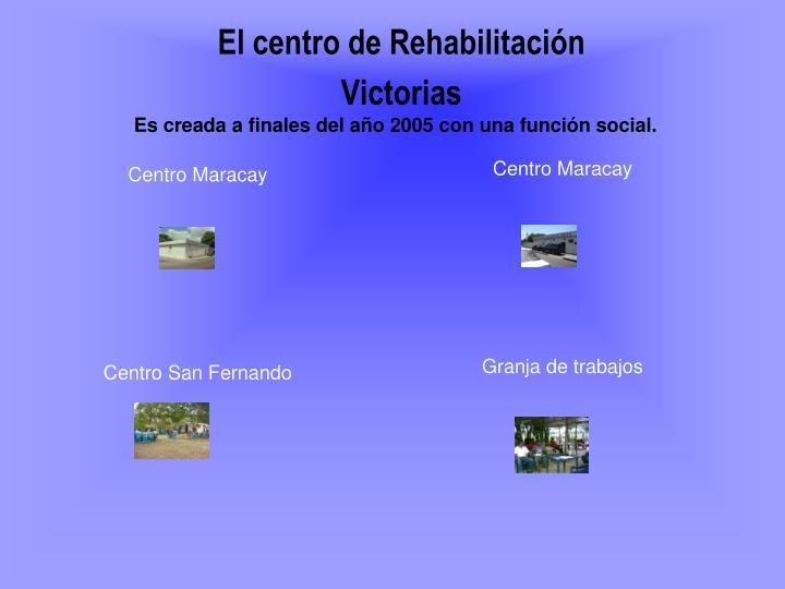 Centro Maracay