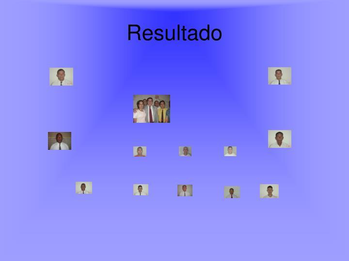 Resultado