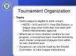tournament organization2