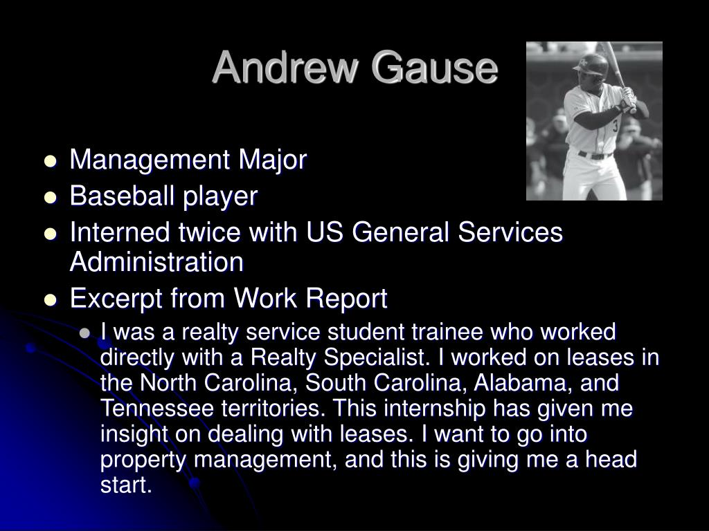 Andrew Gause