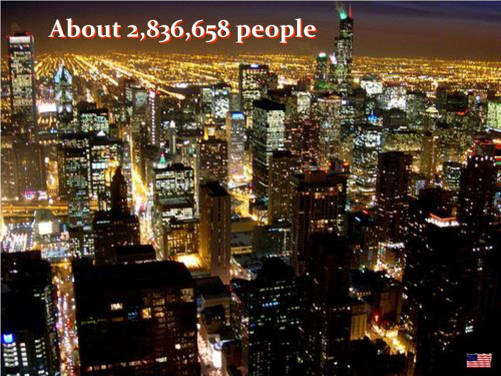 About 2,836,658 people