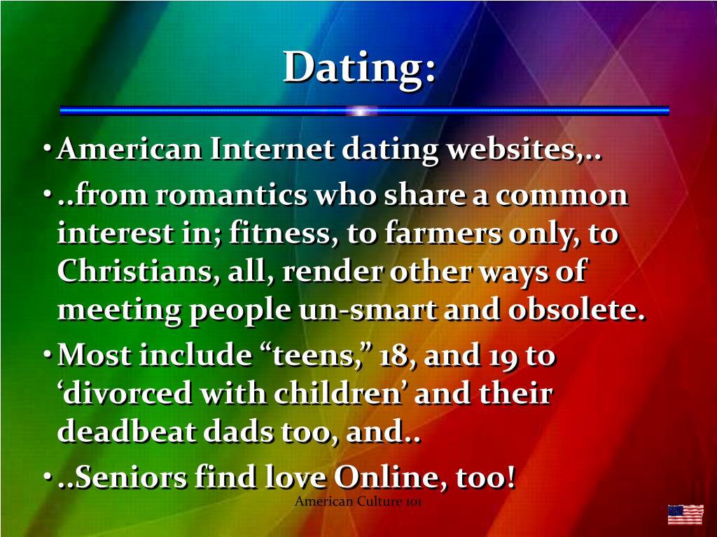 Dating: