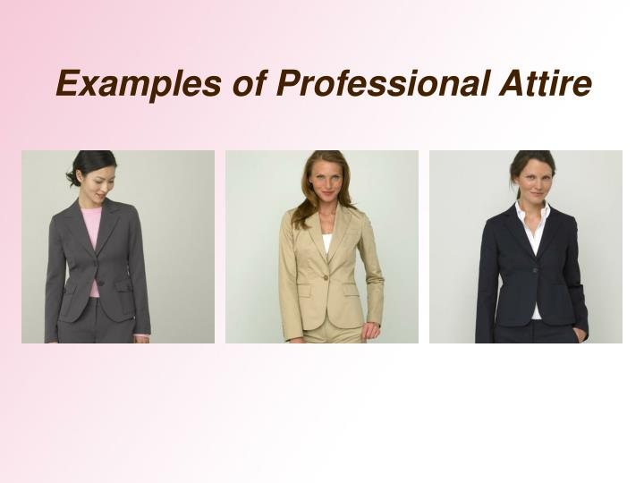 PPT - Business Dress U0026 Business Etiquette PowerPoint Presentation - ID1144301