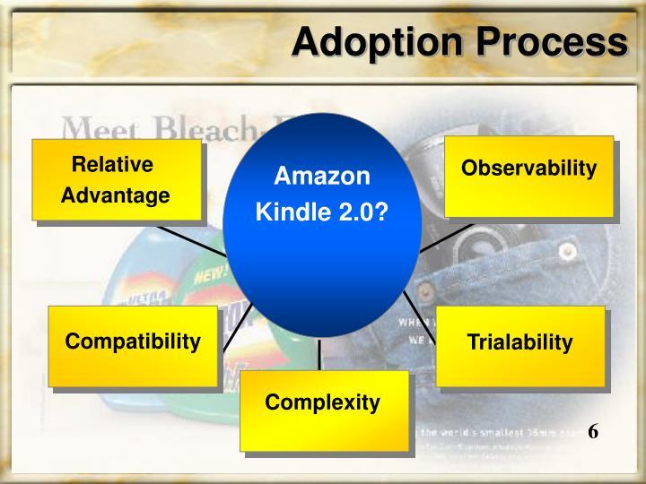 Adoption Process