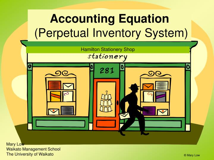 Accounting 101 Powerpoint