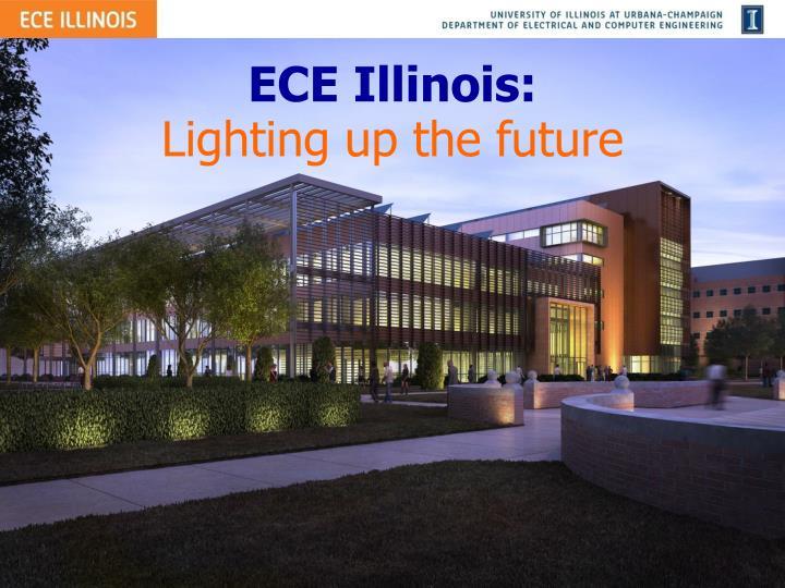 ECE Illinois: