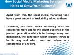 how social media marketing services helps to grow your business4