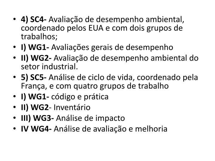 4) SC4-