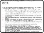 mcculloch v maryland 17 us 316 1819