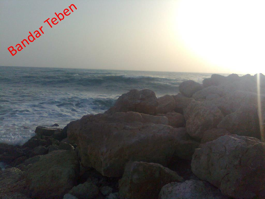 Bandar Teben