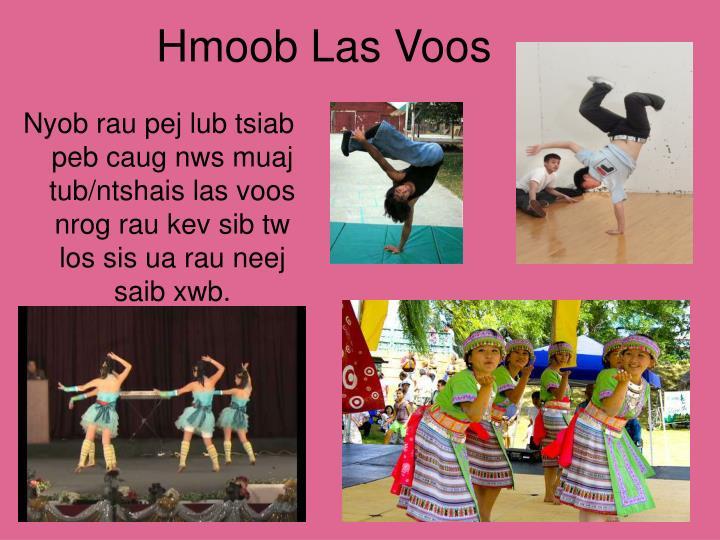 Hmoob Las Voos