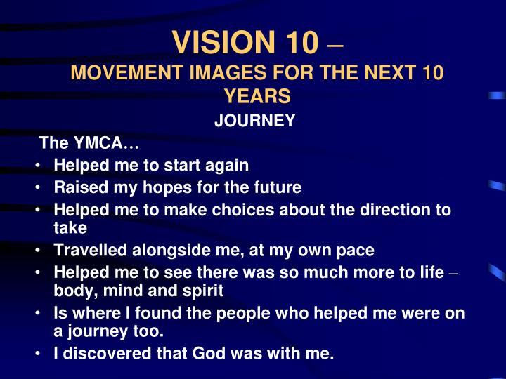 VISION 10