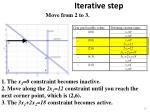 iterative step3