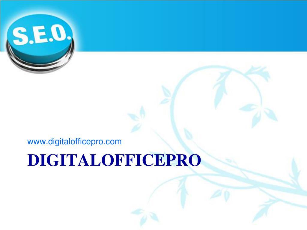 www.digitalofficepro.com