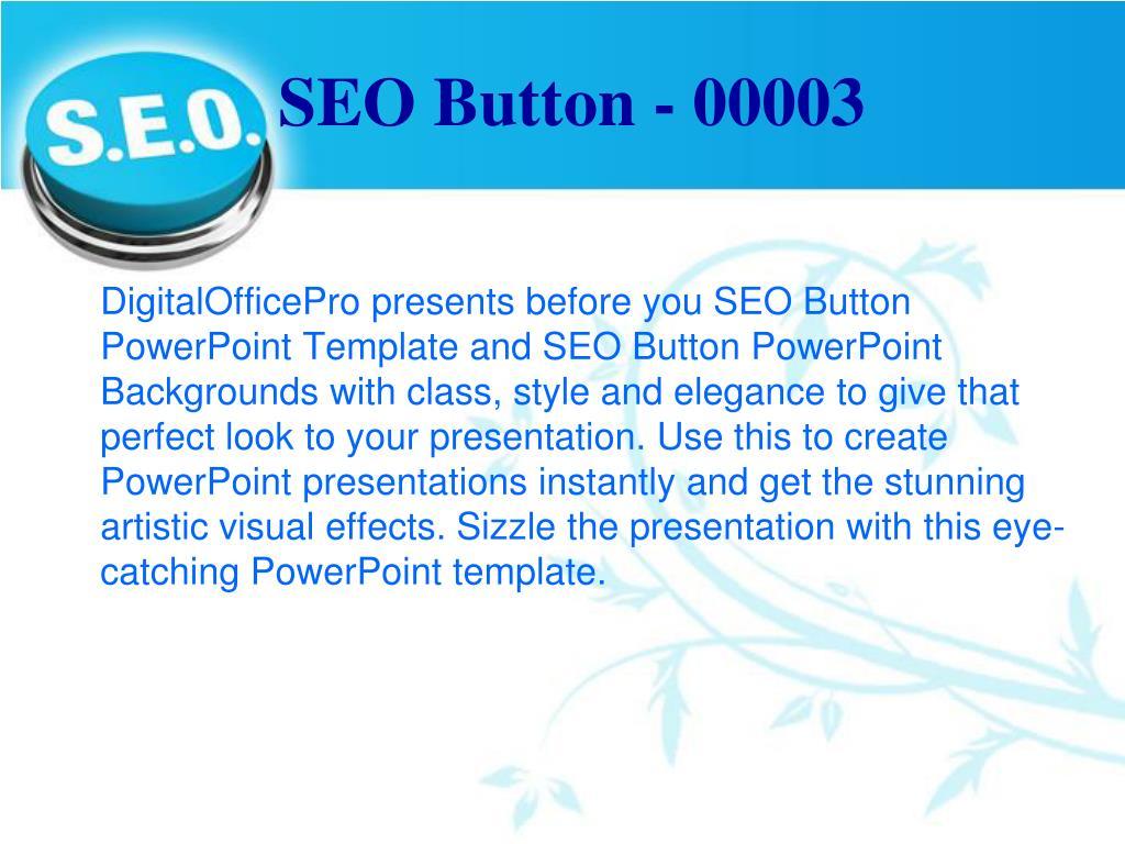 SEO Button - 00003