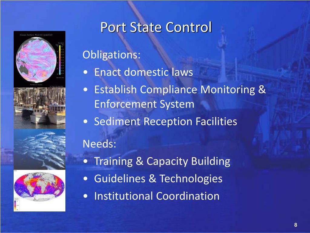 Port State Control