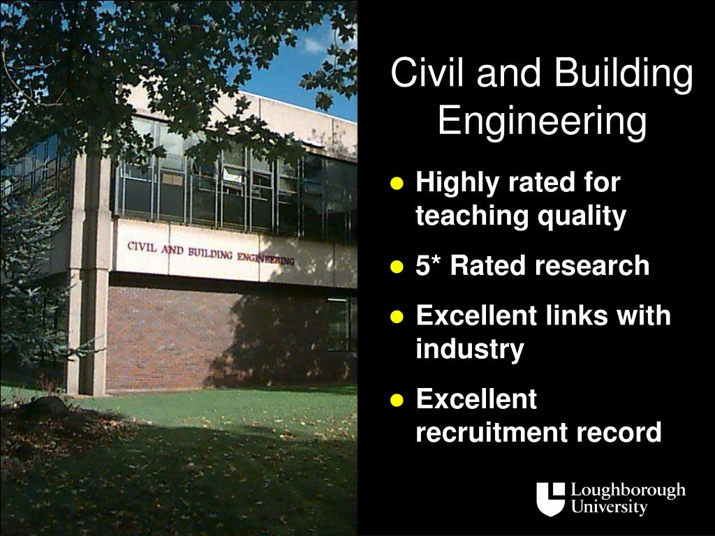 Civil and Building