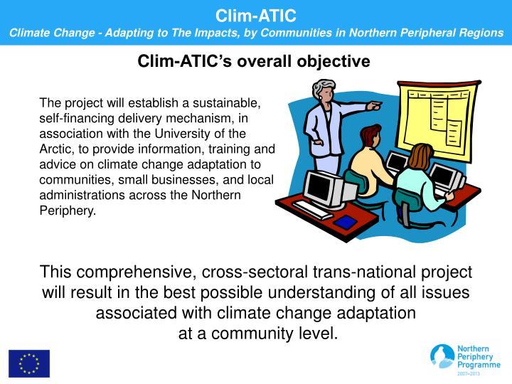 Clim-ATIC