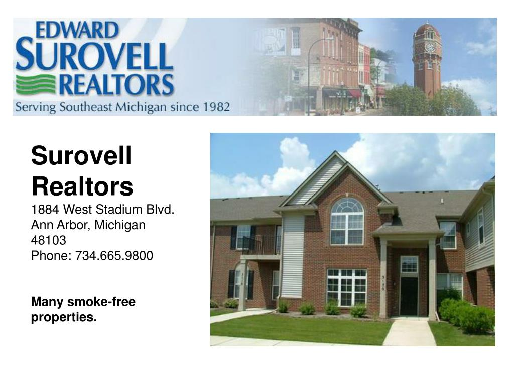 Surovell Realtors