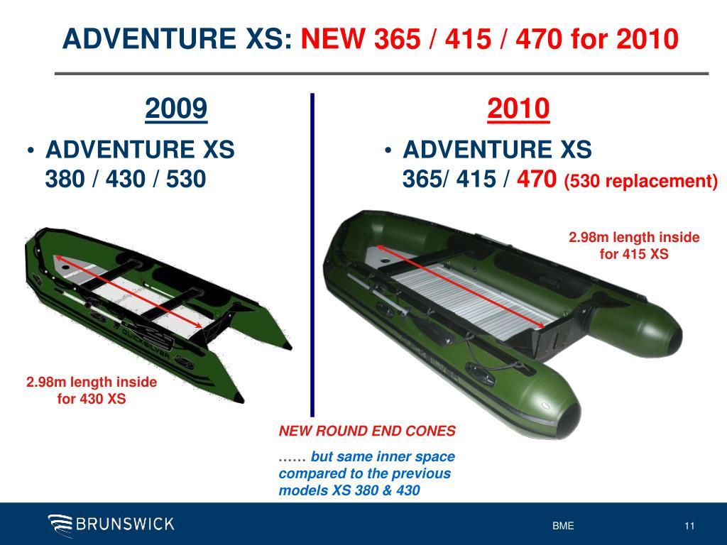 ADVENTURE XS: