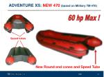 adventure xs new 470 based on military tm 47015
