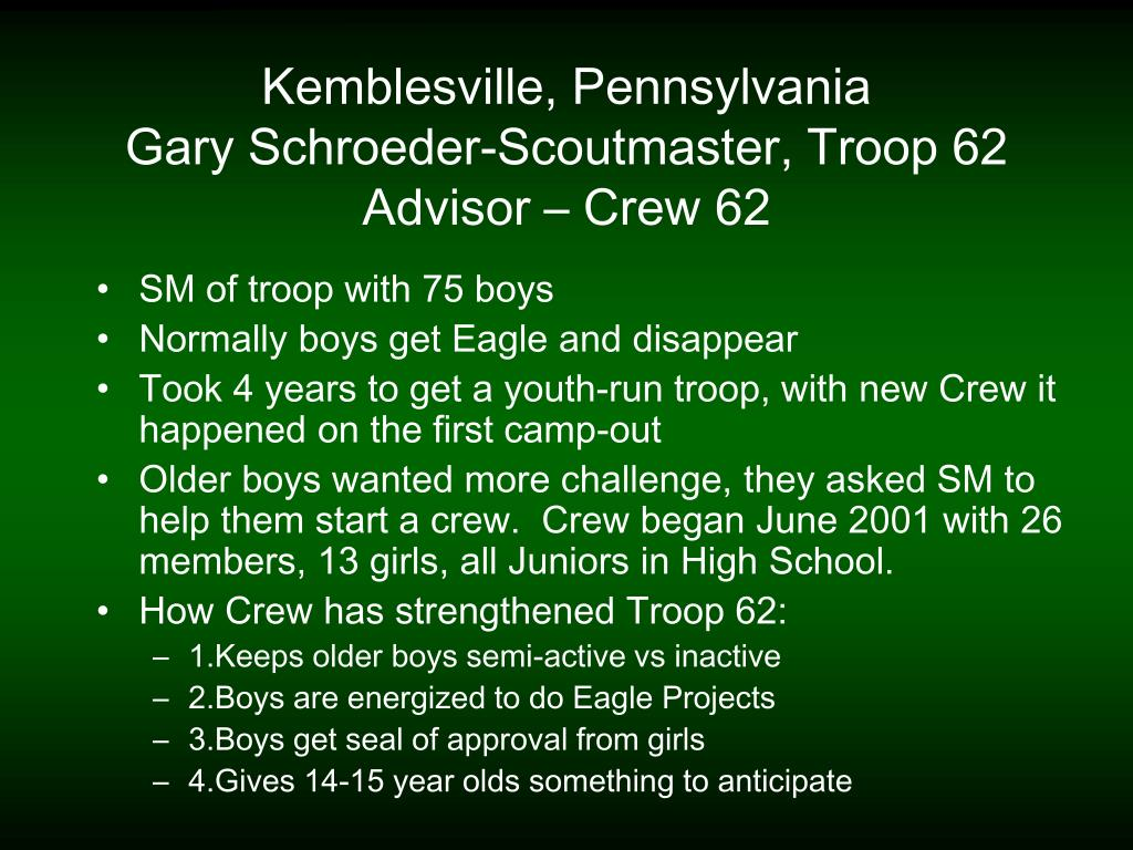 Kemblesville, Pennsylvania