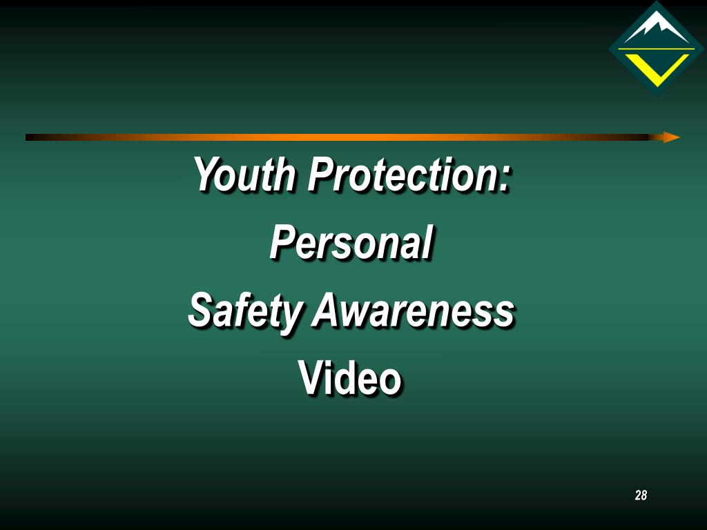 Youth Protection: