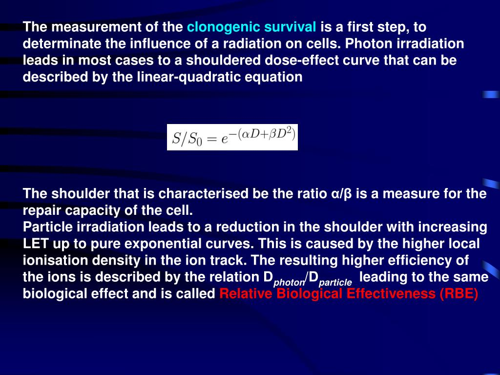 The measurement of the