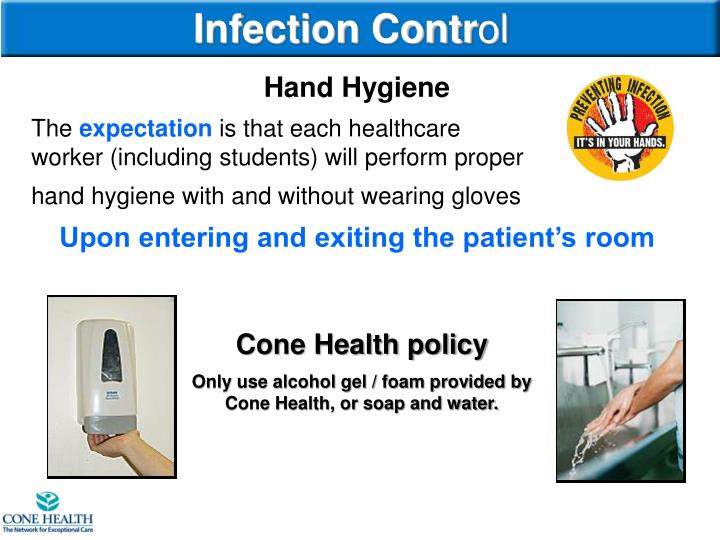Infection Contr