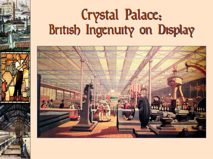 Crystal Palace: