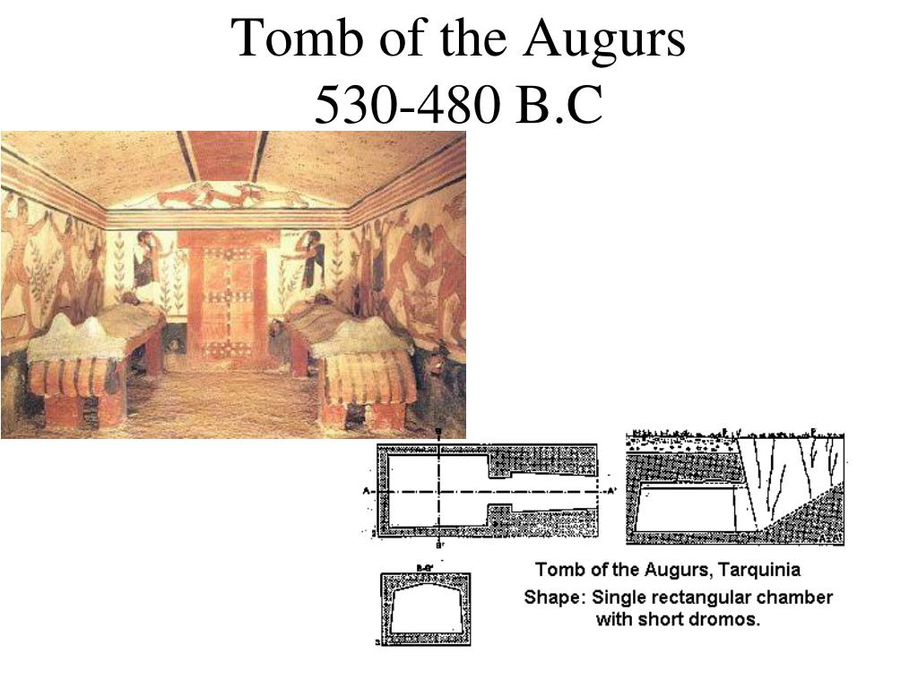 Tomb of the Augurs