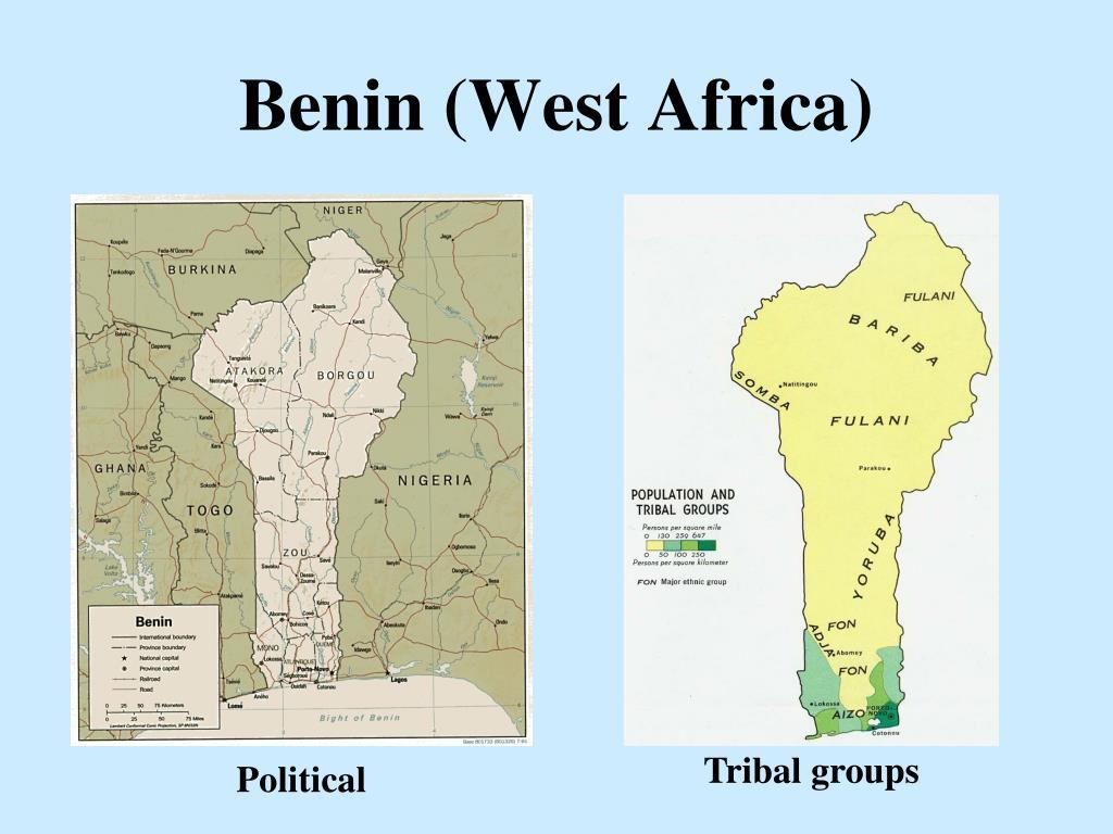 Benin (West Africa)