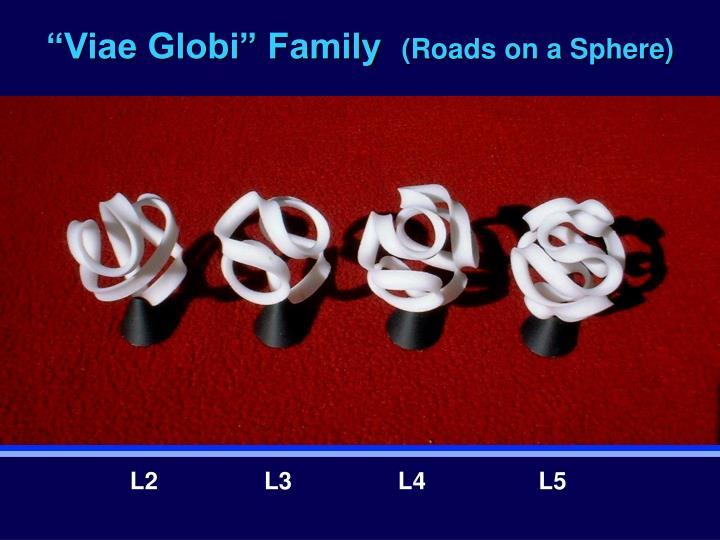 """Viae Globi"" Family"