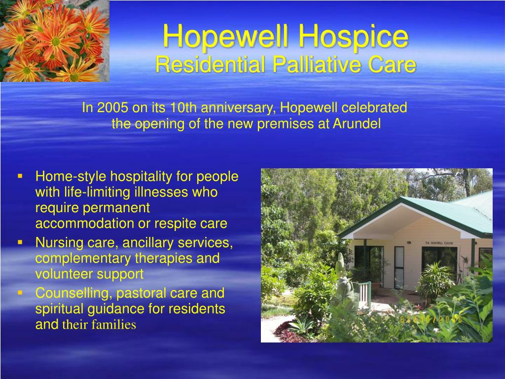 Hopewell Hospice