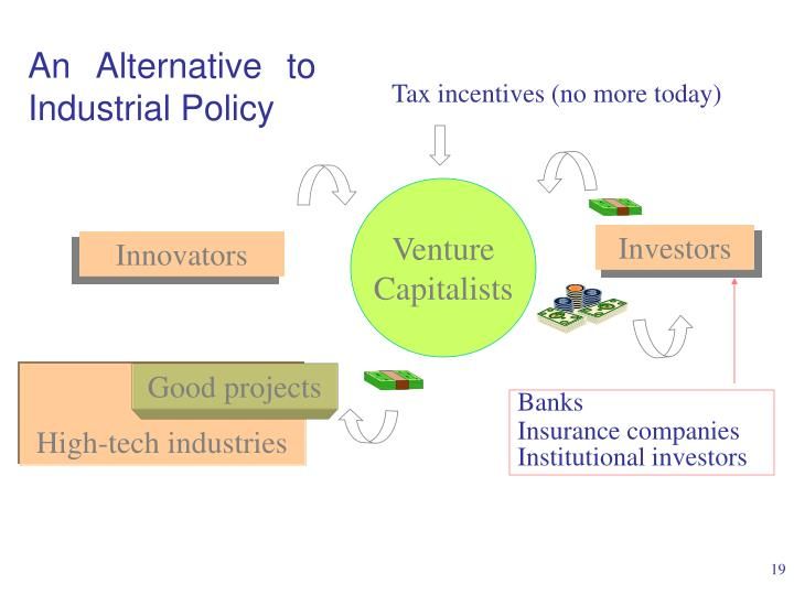 An Alternative to Industrial Policy