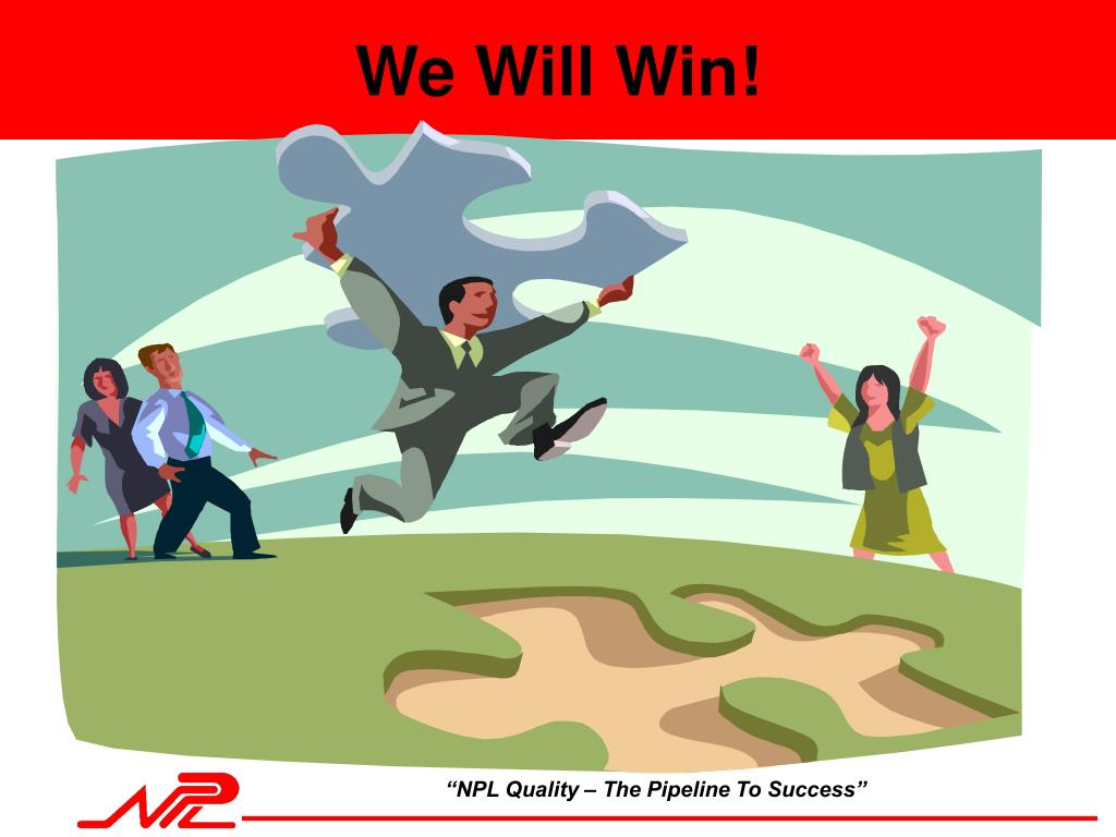 """NPL Quality – The Pipeline To Success"""