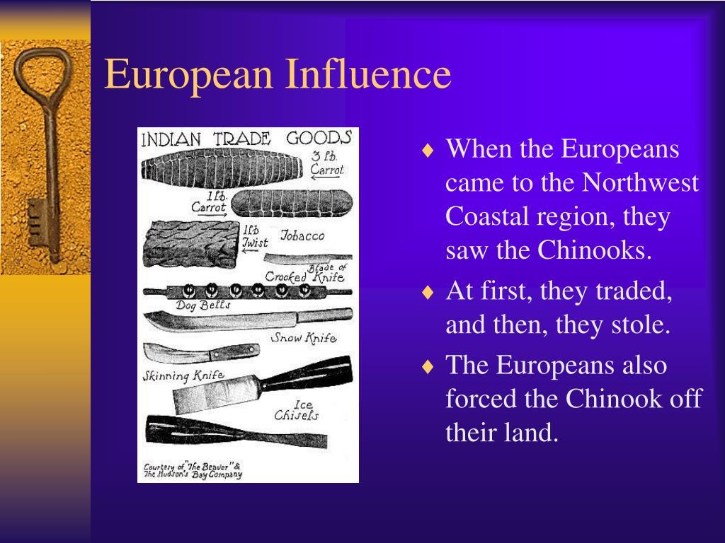 European Influence